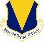 86 Medical Gp emblem.png