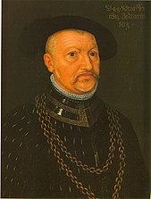 Ulrich of Württemberg