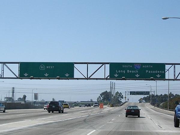Rosecrans Long Beach Ca