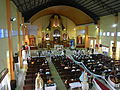 9733jfMarriage San Isidro Labrador Church San Josefvf 21.JPG