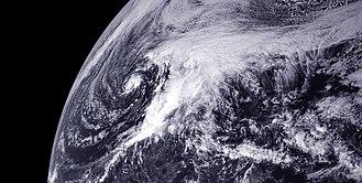 Kona storm - A subtropical storm on December 19, 2010, originally a Kona storm