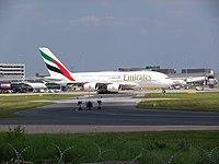 A6-EEI - A388 - Eagle Air (Sierra Leone)