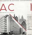 AC. Documentos de actividad contemporánea. 1931, n.º 1.pdf