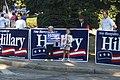AFL-CIO Labor Day breakfast Addy-Emma 4 Hillary (1314856315).jpg