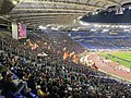 AS Roma's Curva Sud in 2020.jpg