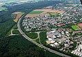 A 565 Anschlussstelle Merl (11), Gudenauer Allee, Meckenheim-Merl.jpg