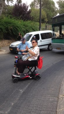 File:A Demonstration of Disabled People July 2018.webm
