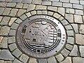 A Manhole cover in BERN - Norway.jpg