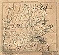 A Map of 100 miles round Boston. LOC gm71005471.jpg
