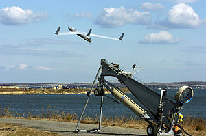 A Scan Eagle unmanned aerial vehicle.jpg