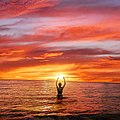 A very beautiful and attractive sunset photo - Lê Gia Bảo.jpg