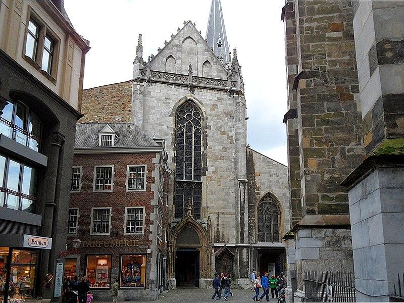File:Aachen StFoillan W Katschhof 1684 201408.jpg