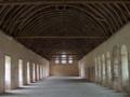 Abbaye de Fontenay dortoir.png