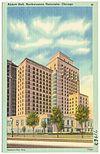 Image Result For Northwestern Building Master