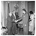 Abdel Nasser holds a dinner for Ali Yavar Jung, the Indian Ambassador, in Cairo (14).jpg