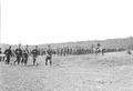 Abmarsch der Spitze der Infanterie Brigade 1 - CH-BAR - 3240006.tif