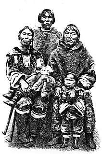 Abraham Ulrikab Canadian Inuit attraction