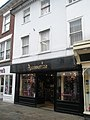 Accessorize in North Street - geograph.org.uk - 1558701.jpg