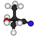 Acetone cyanohydrin 3D.png