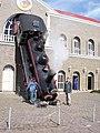 Acidente Ferroviario - Canela - RS - panoramio.jpg