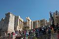 Acròpoli d'Atenes - Propileus.JPG