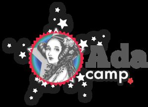 AdaCamp - Image: Ada Camp logo