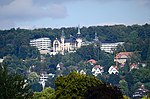 Adlisberg - Grandhotel Dolder - Dampfschiff Stadt Rapperswil 2013-09-13 15-38-54.JPG