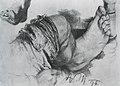 Adolph Menzel - Rechtes Bein mit aufgekrempelter Hose.jpg