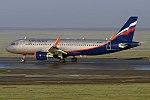 Aeroflot, VP-BFH, Airbus A320-214 (37917056674).jpg