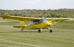 Image illustrative de l'article Aeronca 11 Chief