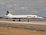 Aerospatiale-British Aerospace Concorde 102, British Airways AN0386320.jpg