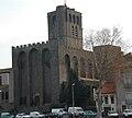Cathédrale Antiga Saint-Etienne