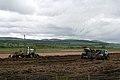 Agricultural 'activity' at Kinalty Haughs - geograph.org.uk - 172991.jpg