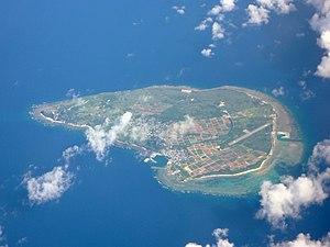 Aguni Island - Aguni Island