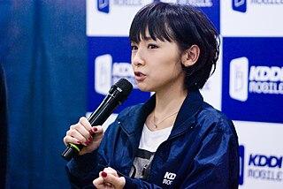 Ai Kago Japanese actress and singer