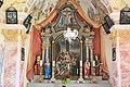 Aichhorner Kapelle - Altar.JPG