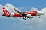AirAsia, 9M-AJJ, Airbus A320-216 (46745991915).jpg