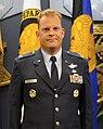 Air Force Brig. Gen. Jeffrey Cashman at his promotion ceremony, 2015.jpg