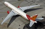 Air India Boeing 777-300ER Lofting-2.jpg