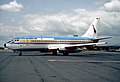Air Tanzania Boeing 737-2R8C; 5H-ATC@JRO, March 1992 CCF (from my collection, not my picture) (5238189002).jpg