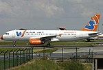 Airbus A320-231, Wind Jet JP6591554.jpg