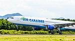 Airbus A330-300 (Air Caraïbes) (23560756671).jpg