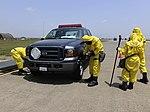 Airmen exercise contamination control procedures 150528-F-II211-236.jpg