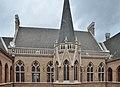 Akademisches Gymnasium Vienna, court view 01.jpg