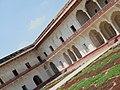Akbar Fort - Inside view.jpg