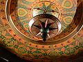 Al Hirschfeld Theatre ceiling NYC 2007.jpg