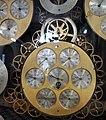 Albert Billeter Universal Clock Ivanovo Museum local time amerique.jpg