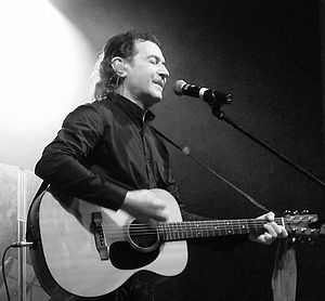 Albert Hammond - Hammond in concert at Nuremberg, 2013