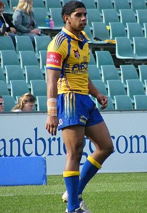 Albert Kelly - Image: Albert Kelly Parramatta