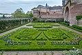 Albi Jardin du Palais de la Berbie 2013 04.jpg